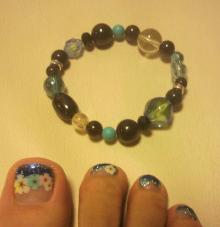 日常 ときどき スピリチュアル-nail&stone