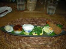 日常 ときどき スピリチュアル-ours dining-A