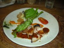 日常 ときどき スピリチュアル-ours dining-E