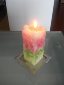 candle-u